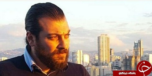 بیوگرافی جوزف سلامه؛ عکس های بازیگر نقش چطوری ایرانی فیلم به وقت شام
