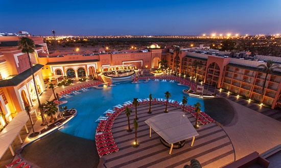 اطلاعات در مورد سفر به کشور مراکش