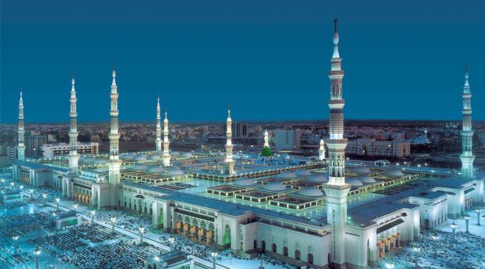 Photo of آشنایی با مسجدالحرام و عکس های این مسجد و اطلاعاتی درباره آن