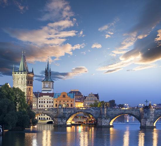 پراگ در جمهوری چک
