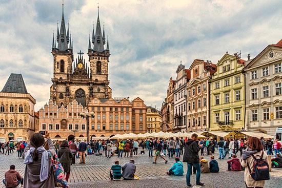Photo of 5 دلیل برای سفر کردن به پراگ در جمهوری چک