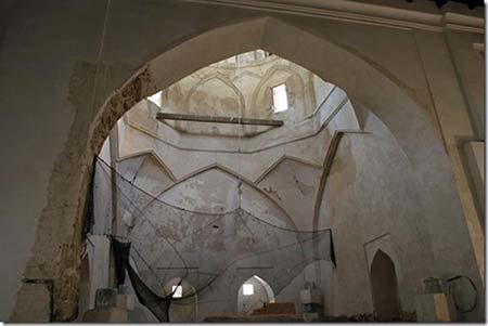 معرفی کلیسای گئورگ مقدس در بوشهر و تصاویر آن