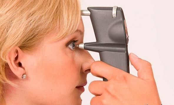 دلیل بالا رفتن فشار چشم چیست؟ درمان سریع فشار چشم