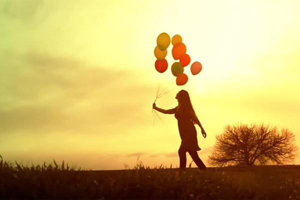 Happy 14 عکس های پروفایل شاد بودن و جملات انرژی دهنده عکس