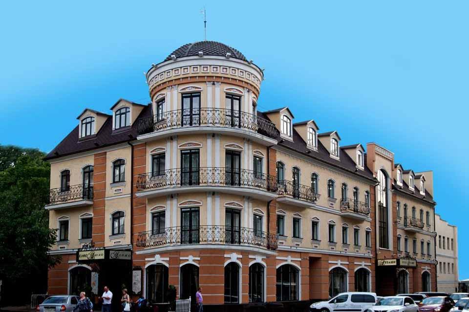 معرفی هتل های شهر روستوف روسیه یکی از شهرهای میزبان جام جهانی