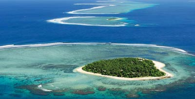 جزیره عشاق
