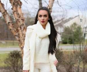اصول پوشیدن لباس سفید رنگ و قوانین مربوط به آن