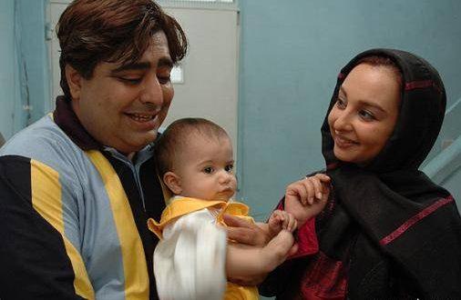 Photo of آیا ماهایا پطروسیان همسر سابق رضا شفیعی جم بوده است؟ + عکس