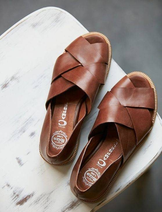 مدل کفش ضروری زنانه