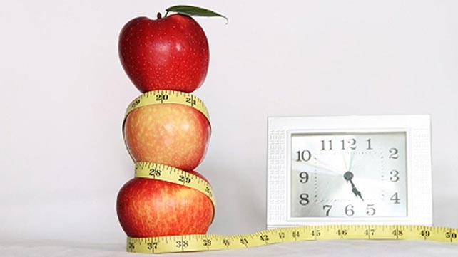 با روزه متناوب می توانید کاهش وزن دهید