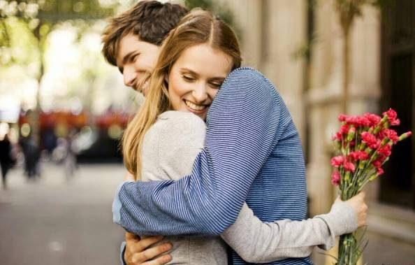 فواید باورنکردنی در آغوش گرفتن همسر و عزیزان