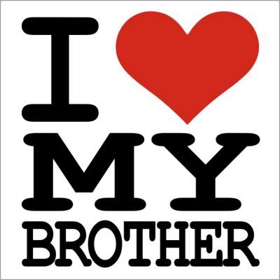 متن و جملات خواندنی در مورد برادر و شعرها عاشقانه برای برادر مهربان و عاشق