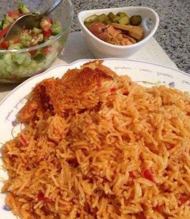 طرز تهیه دمپخت مرغ غذایی ساده