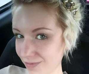 مصرف قرص های لاغری باعث مرگ دختر جوان شد! + عکس