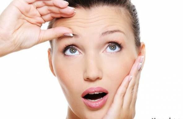 روش کشیدن پوست صورت در خانه بدون نیاز به جراحی