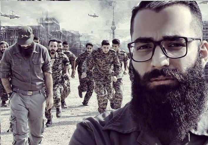 Photo of حمید صفت در برنامه ماه عسل احسان علیخانی   تمام حواشی مربوط به حمید صفت