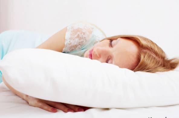 کاهش وزن در خواب و لاغر شدن در خوابش
