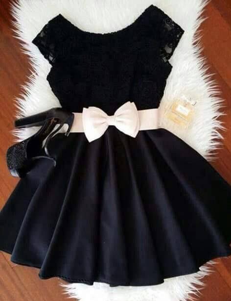 مدل لباس دخترانه باربی