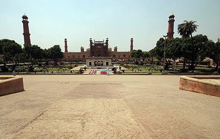 مسجد شاهی