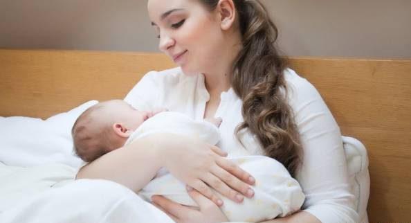 رفتار با نوزاد