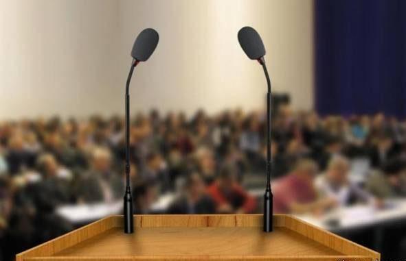 سخنرانی بدون استرس در جمع