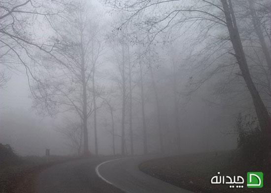 7 مکان کمتر شناخته شده در ایران که باید ببینید