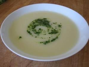 طرز تهیه سوپ اتم با مواد متنوع