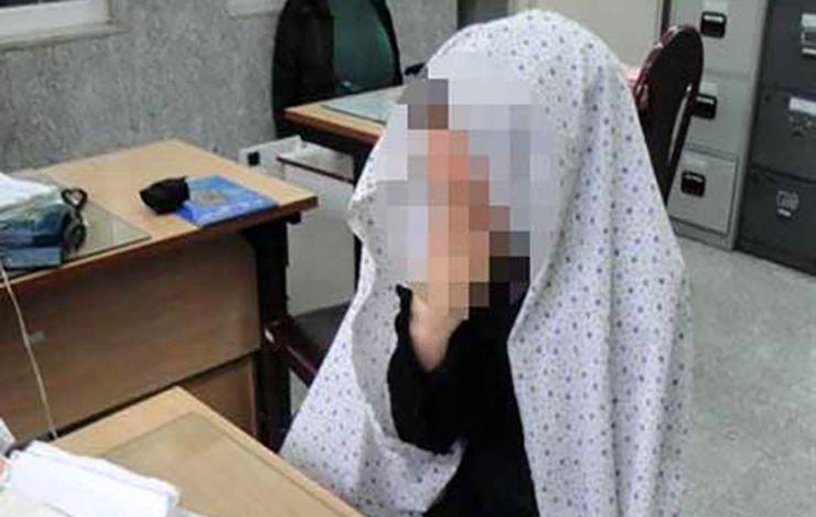 4 پسر به دختر دانشجو در پارتی تولد تجاوز کردند!