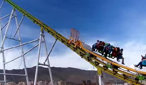 بهترین تفریحات هیجان انگیز که در تهران می توانید تجربه کنید