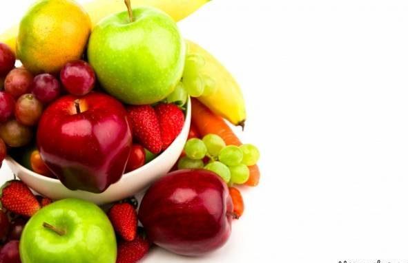 باید و نبایدهای غذایی و رژیم غذایی در ماه سوم بارداری