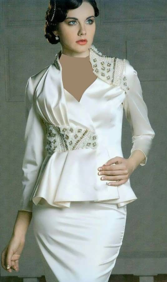 Coat daman 11 e1528576053179 مدل کت و دامن کار شده مجلسی زنانه و دخترانه شیک و جدید مدل لباس