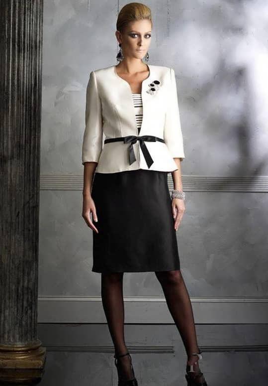 Coat daman 13 e1528576095402 مدل کت و دامن کار شده مجلسی زنانه و دخترانه شیک و جدید مدل لباس