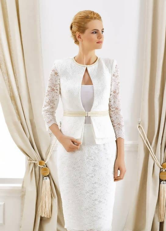 Coat daman 18 e1528576265753 مدل کت و دامن کار شده مجلسی زنانه و دخترانه شیک و جدید مدل لباس