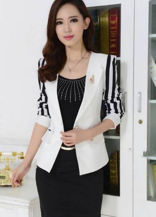 Coat daman 19 e1528576285667 مدل کت و دامن کار شده مجلسی زنانه و دخترانه شیک و جدید مدل لباس