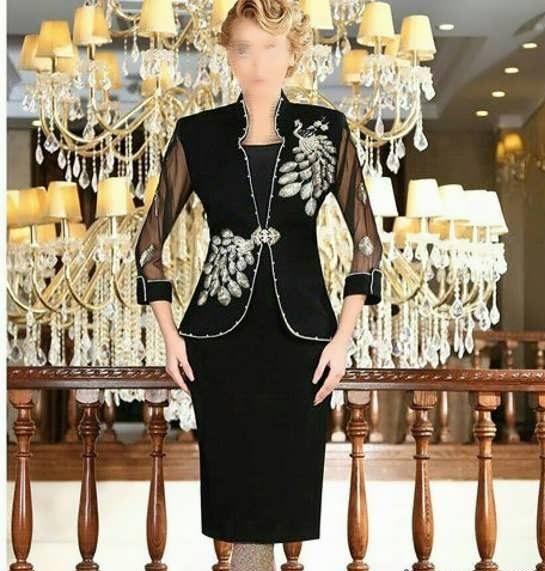 Coat daman 21 e1528576341301 مدل کت و دامن کار شده مجلسی زنانه و دخترانه شیک و جدید مدل لباس