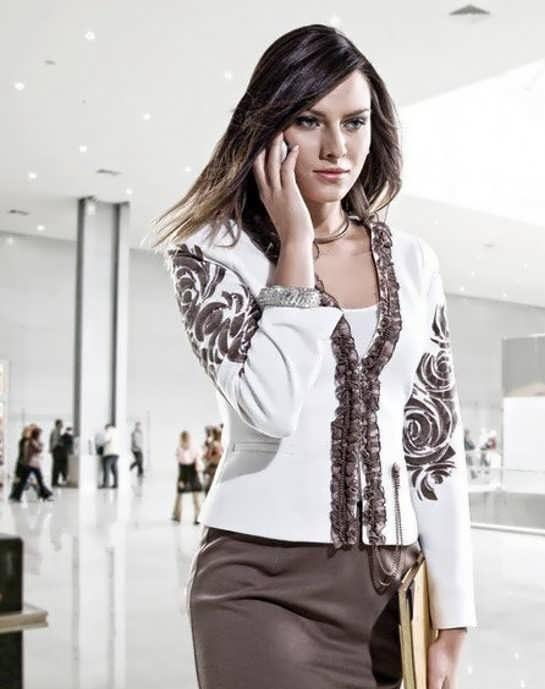 Coat daman 9 e1528576012556 مدل کت و دامن کار شده مجلسی زنانه و دخترانه شیک و جدید مدل لباس