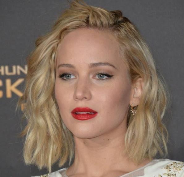 زیباترین مدل موهای زنانه برای صورت های بیضی شکل