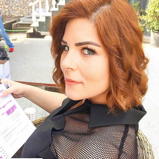 بیوگرافی پلین اوزتکین؛ عکس های پلین اوزتکین بازیگر نقش زینب در سریال ماکسیرا