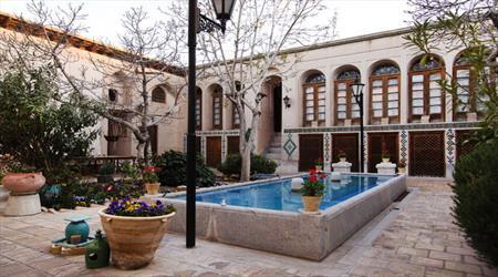 آشنایی با زیباترین خانه آسیا خانه شیخ بهایی اصفهان