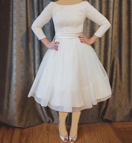 aroosi 2 در مراسم عروسی این لباس ها را هرگز نپوشید! مدل لباس