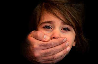 اختلال پدوفیلیا که باعث آزار جنسی کودک می شود