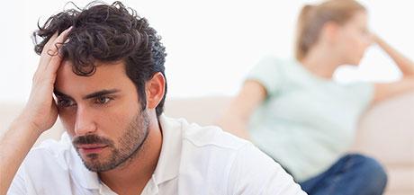 عواقب خیانت کردن به همسر