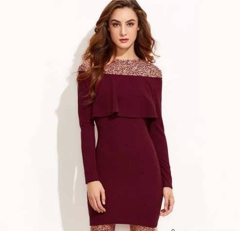 dress 13 e1529926304407 23 مدل لباس مجلسی زنانه از طراحان معروف مد مدل لباس