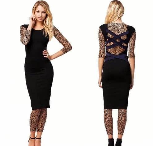 dress 15 e1529926358947 23 مدل لباس مجلسی زنانه از طراحان معروف مد مدل لباس