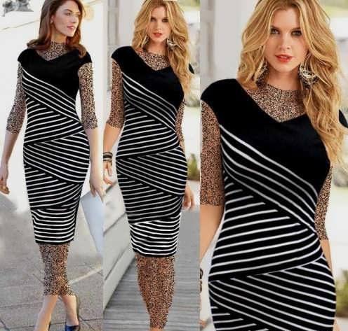dress 20 e1529926581488 23 مدل لباس مجلسی زنانه از طراحان معروف مد مدل لباس