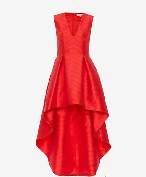 dress 23 e1529926752978 23 مدل لباس مجلسی زنانه از طراحان معروف مد مدل لباس