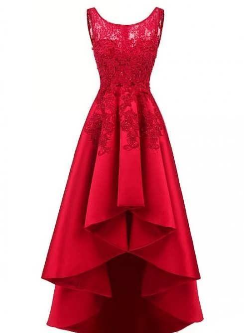 dress 6 e1529926099406 23 مدل لباس مجلسی زنانه از طراحان معروف مد مدل لباس