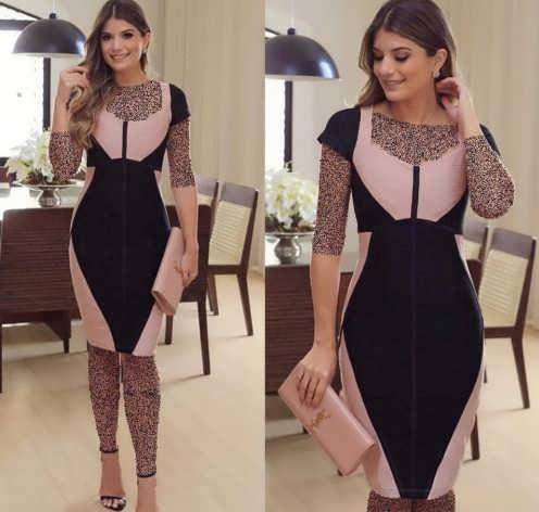 dress 9 e1529926171545 23 مدل لباس مجلسی زنانه از طراحان معروف مد مدل لباس