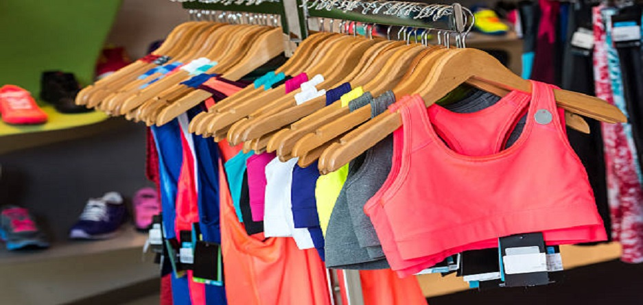 خرید لباس ورزشی