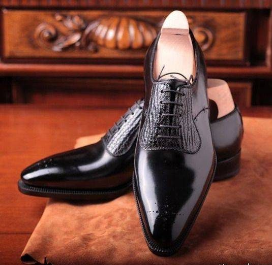 Photo of مدل کفش های دامادی 97 شیک ورنی و چرم + تصاویر